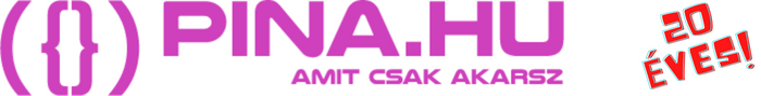 pina.hu logo